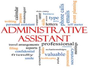 admin-assistant